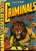 Criminals on the Run (1948) 1