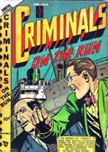Criminals on the Run (1948) 5