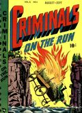 Criminals on the Run (1948) 8