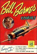 Bill Barnes Comics (1940) 1