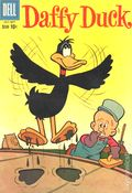 Daffy Duck (1956 Dell/Gold Key) 18