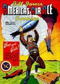 Bill Barnes Comics (1940) 4