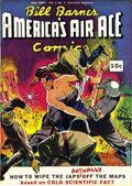 Bill Barnes Comics (1940) 7