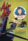 Bill Barnes Comics (1940) 10
