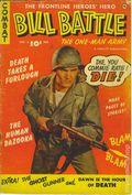 Bill Battle The One Man Army (1952) 3