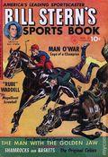 Bill Stern's Sports Book (1951-Summer/1952) 2