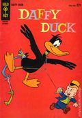 Daffy Duck (1956 Dell/Gold Key) 38