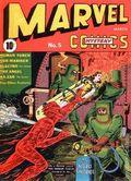 Marvel Mystery Comics (1939) 5