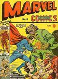 Marvel Mystery Comics (1939) 8