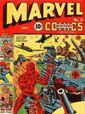 Marvel Mystery Comics (1939) 11