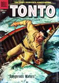 Lone Ranger's Companion Tonto (1951) 31