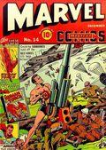 Marvel Mystery Comics (1939) 14