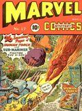 Marvel Mystery Comics (1939) 17