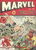 Marvel Mystery Comics (1939) 20