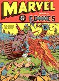 Marvel Mystery Comics (1939) 27