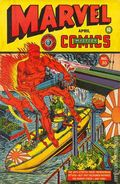 Marvel Mystery Comics (1939) 30
