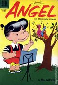 Angel (1955 Dell) 6