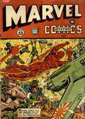 Marvel Mystery Comics (1939) 33