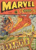Marvel Mystery Comics (1939) 36