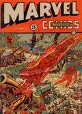 Marvel Mystery Comics (1939) 39