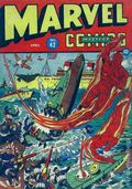 Marvel Mystery Comics (1939) 42