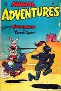 Animal Adventures (1953 Timor) 2