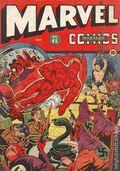 Marvel Mystery Comics (1939) 45