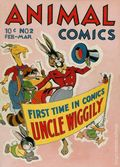 Animal Comics (1941) 2