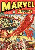 Marvel Mystery Comics (1939) 48