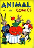 Animal Comics (1941) 5