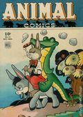 Animal Comics (1942-1948 Dell) 11