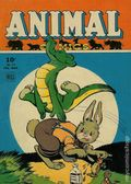 Animal Comics (1942-1948 Dell) 13