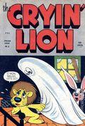 Cryin' Lion Comics (1944) 3