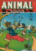 Animal Comics (1941) 16