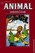 Animal Comics (1942-1948 Dell) 17