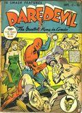 Daredevil Comics (1941 Lev Gleason) 3