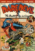 Daredevil Comics (1941 Lev Gleason) 6