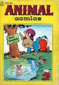 Animal Comics (1942-1948 Dell) 20