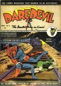 Daredevil Comics (1941 Lev Gleason) 9
