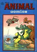 Animal Comics (1941) 21