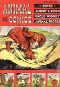 Animal Comics (1942-1948 Dell) 29