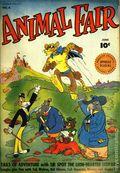 Animal Fair (1946) 4