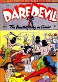 Daredevil Comics (1941 Lev Gleason) 27