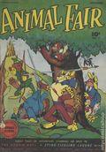 Animal Fair (1946) 7