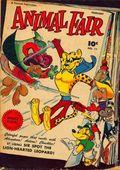 Animal Fair (1946) 11