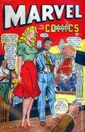 Marvel Mystery Comics (1939) 87