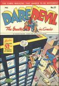 Daredevil Comics (1941 Lev Gleason) 33