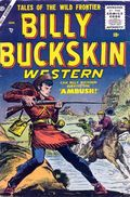 Billy Buckskin (1955) 2