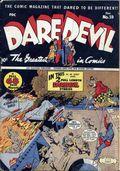 Daredevil Comics (1941 Lev Gleason) 39