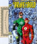 Flash and Green Lantern The Brave and the Bold (1999) 1DF